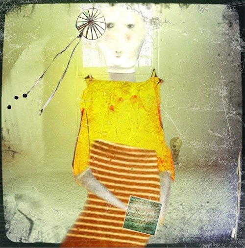 Karen divine- iphoneography- manipulated imagery-