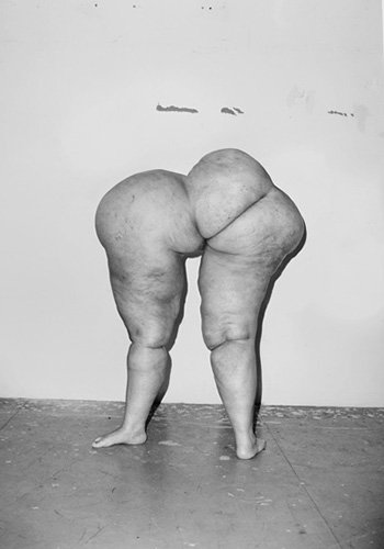 Asger Carlsen- Photo Manipulation- Hester- Grotesque