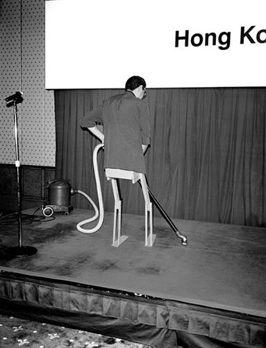 Asger Carlsen- Wrong- Photo Manipulation- Contemporary photography