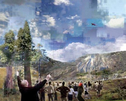 Josh Poehlein- Modern History- Photo Composite