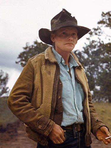 Ann Hesse, homesteader. © Debbie Grossman