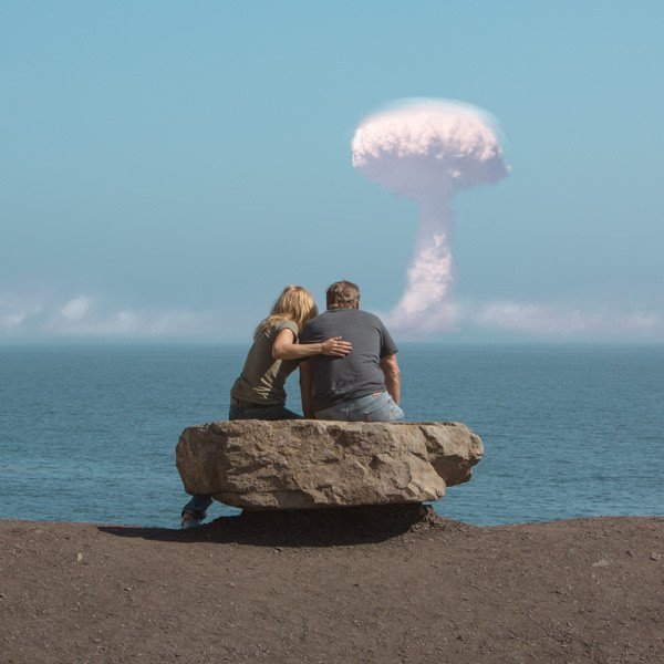 #04, from the series, Atomic Overlook, © Clay Lipsky
