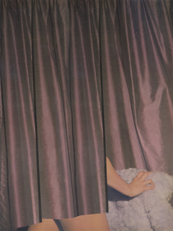Drape (Cavalcade V), from the series, Drape, © Eva Stenram
