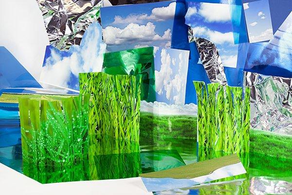 Greener Grass, 2015