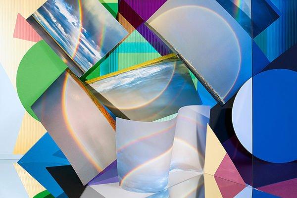 Rainbows, 2014