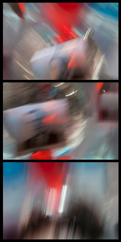 Flashback, 2018, © Olivia Parker / courtesy Robert Klein Gallery.