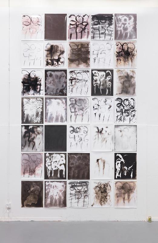 An Artist's Duty: 202-456-1111 by Jason Lazarus ⋆ In the In