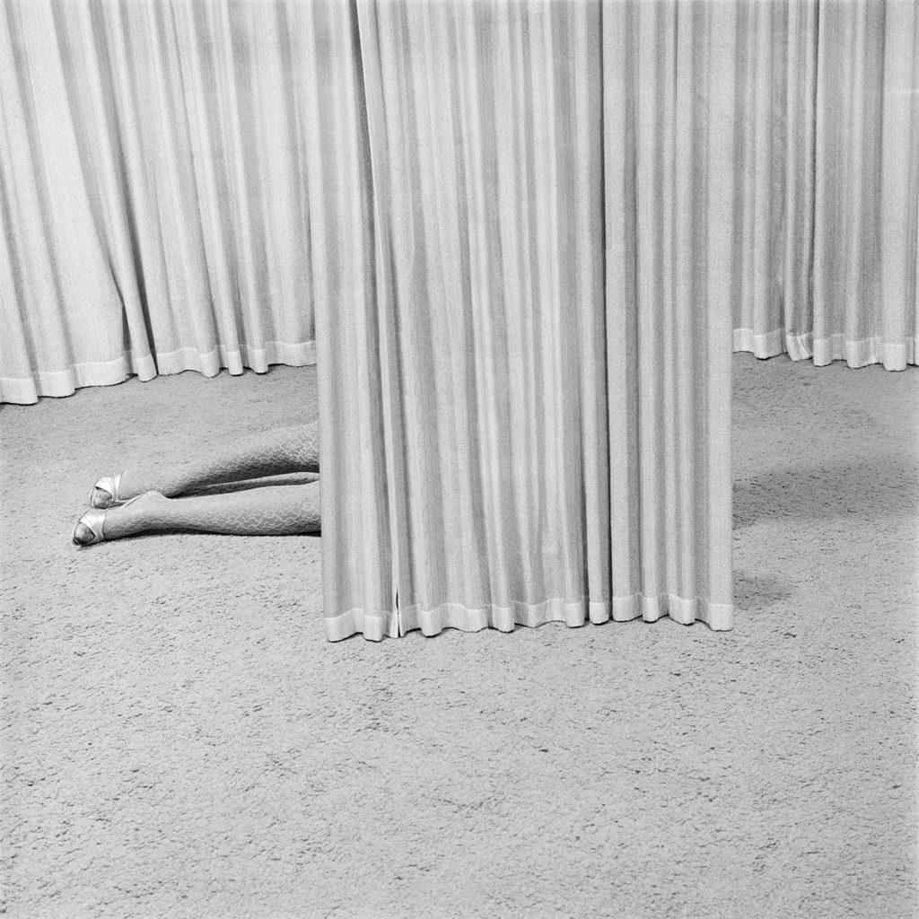 Eva Stenram, Drape X, 2013