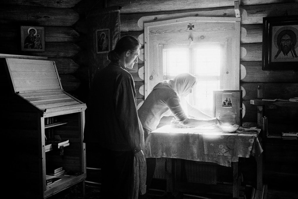 © Ekaterina Solovieva